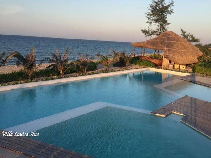 Villa Louise Hue Beach and Spa, Phú Vang