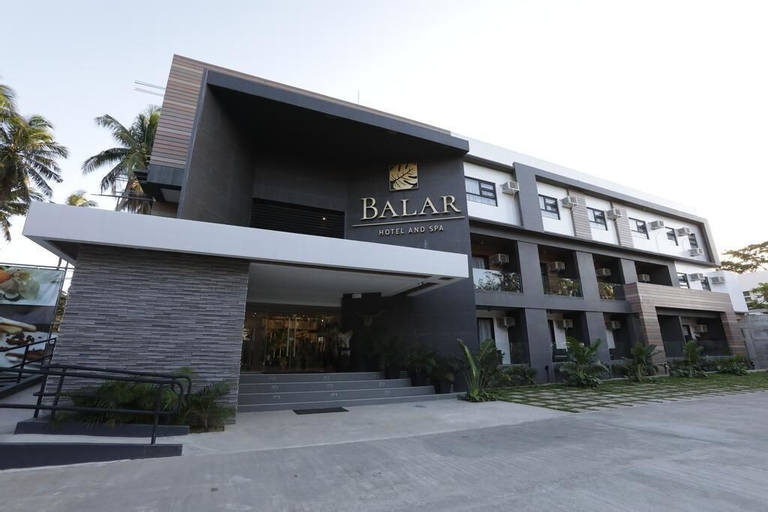 Balar Hotel and Spa, Boac