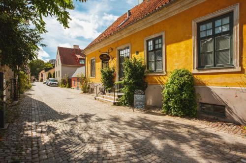 Breda Blick, Gotland