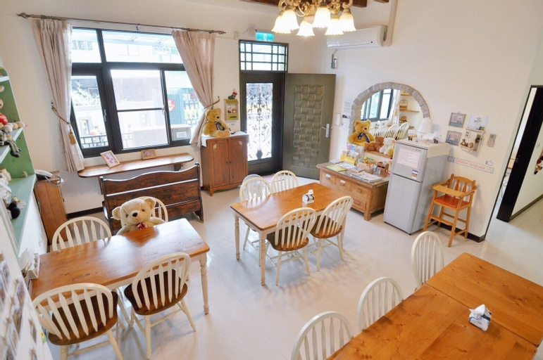 Village Villa B&B, Chiayi County