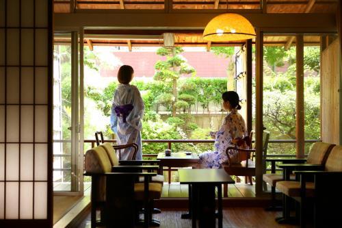 Kamiyamada Hotel, Chikuma