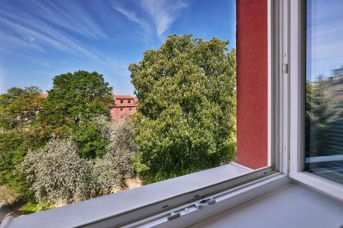 Apartmany Ubytovani Alfa, Praha 9