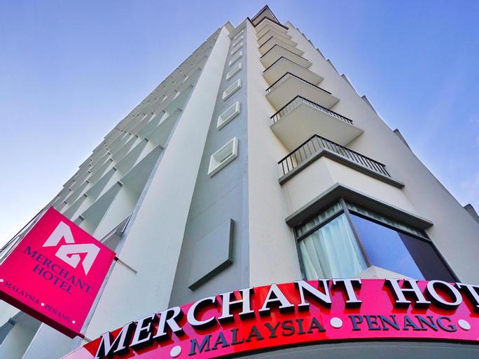 Merchant Hotel Penang, Pulau Penang