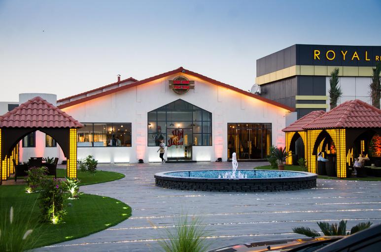 Royal Residence Hotel & Spa,