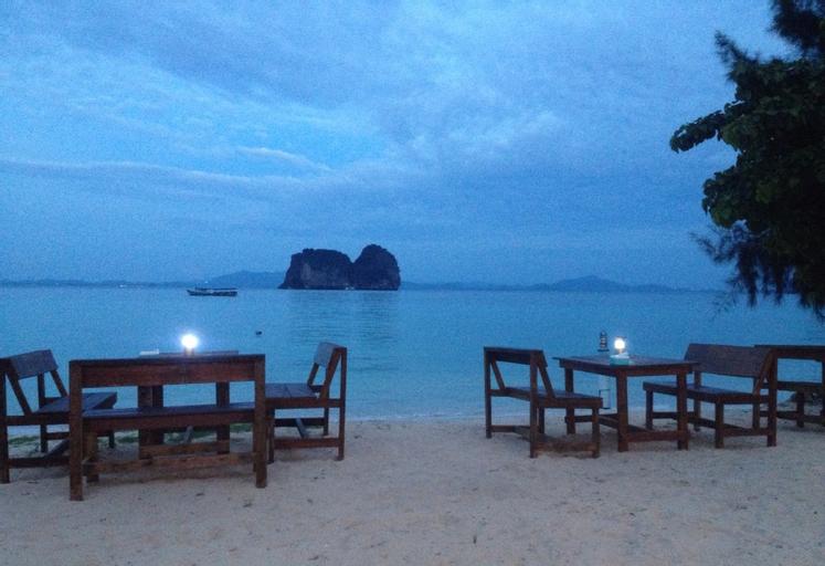 Koh Ngai KaiMuk Thong Resort (Pet-friendly), Ko Lanta
