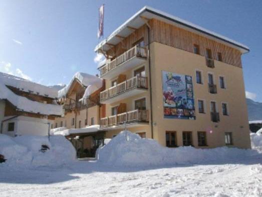 Hotel Samerhof, Hermagor