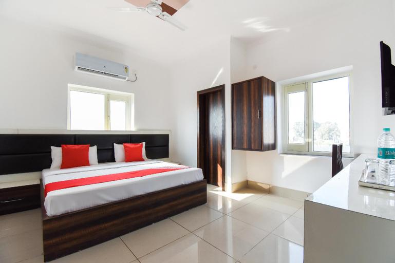 OYO 62051 Hotel Bhardwaj, Karnal