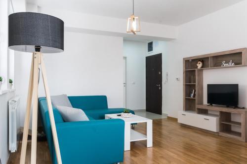 SPS Apartments,