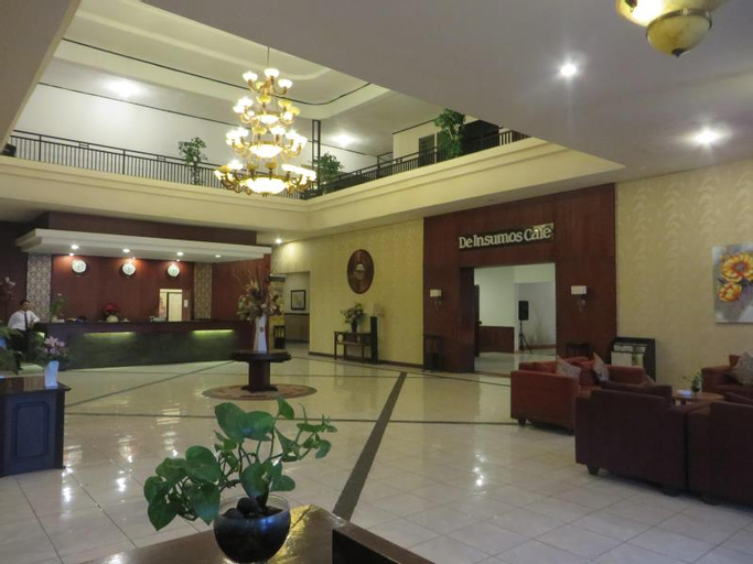 Insumo Palace Hotels & Resorts, Kediri