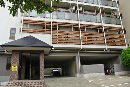 Backpackers Hotel NOOSA JAPAN in Takatsuki Tonda, Takatsuki