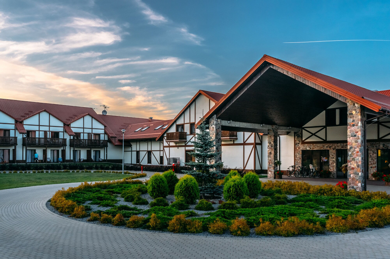 Mikolajki Resort Hotel & Spa, Giżycko
