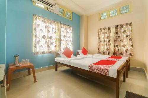 OYO 66194 Hotel Veggie Aman, West Siang