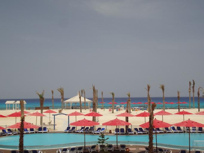 Porto Matrouh Beach Resort, Marsa Matruh