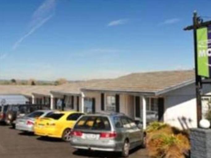 Otorohanga & Waitomo Motels, Otorohanga