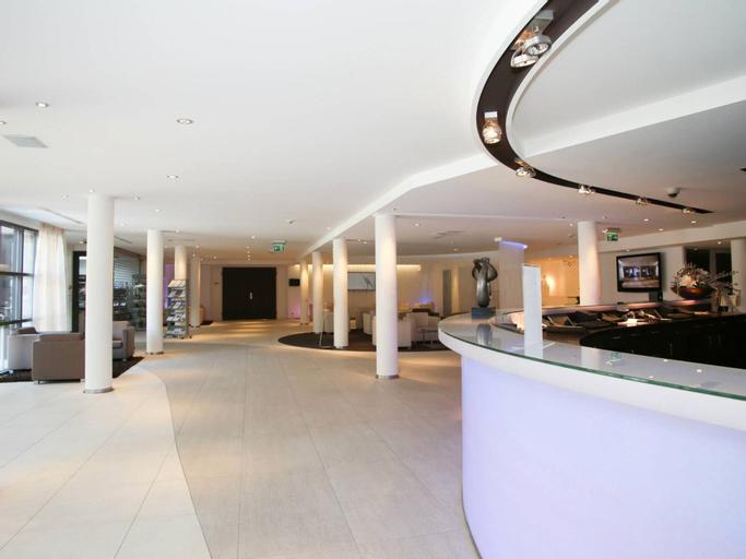 Parc Hotel Alvisse, Luxembourg