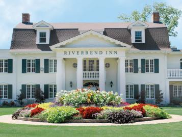 Riverbend Inn and Vineyard, Niagara