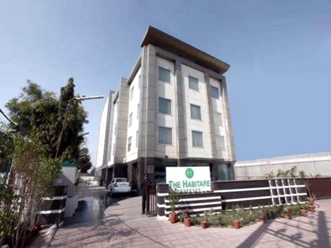 The Habitare Hotel, Gurgaon