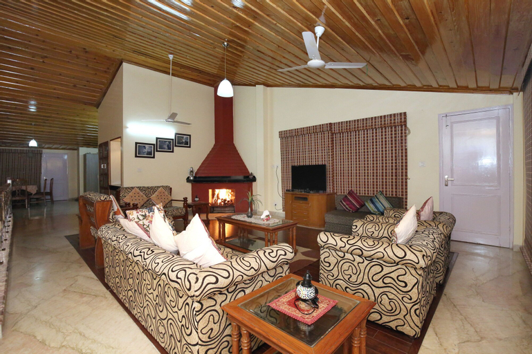 OYO 10097 Home Luxury Cottage Chail, Solan