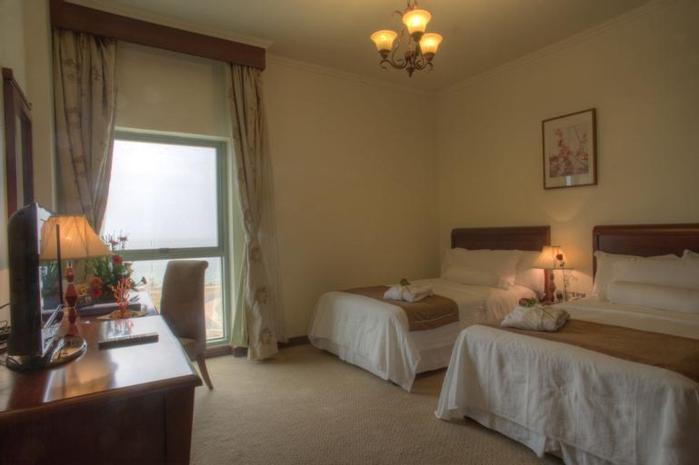 Siji Hotel Apartment,