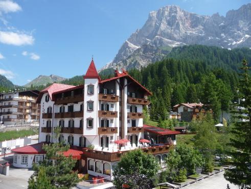 Hotel Regina, Trento
