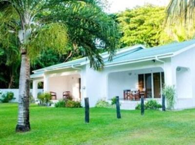 La Modestie Guest House,