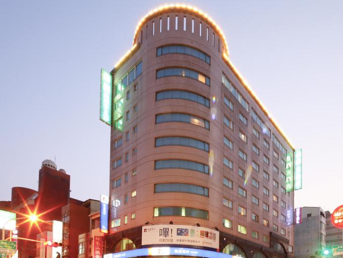 Cambridge Tainan Hotel, Tainan