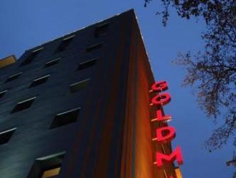 25hours Hotel The Goldman (Pet-friendly), Frankfurt am Main