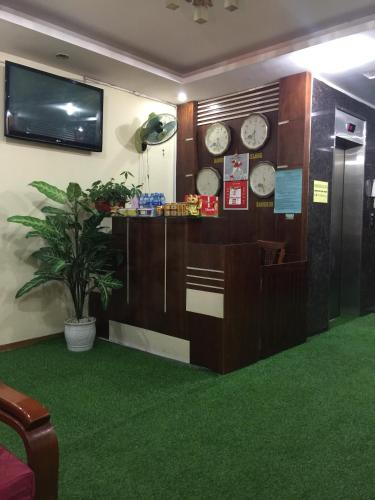 Hoang Long Hotel, Thanh Xuân