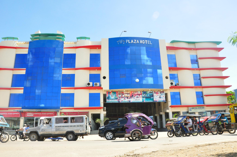 A&A Plaza Hotel, Puerto Princesa City
