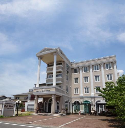 Princess Court Hotel, Inazawa