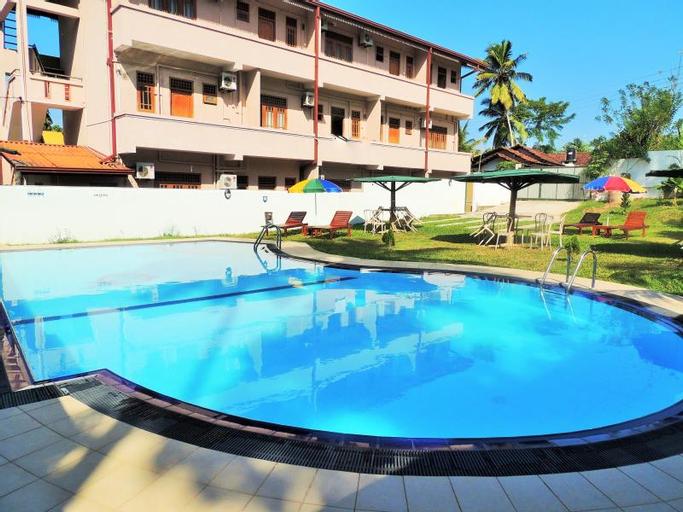 OYO 309 Green View Hotel, Katana