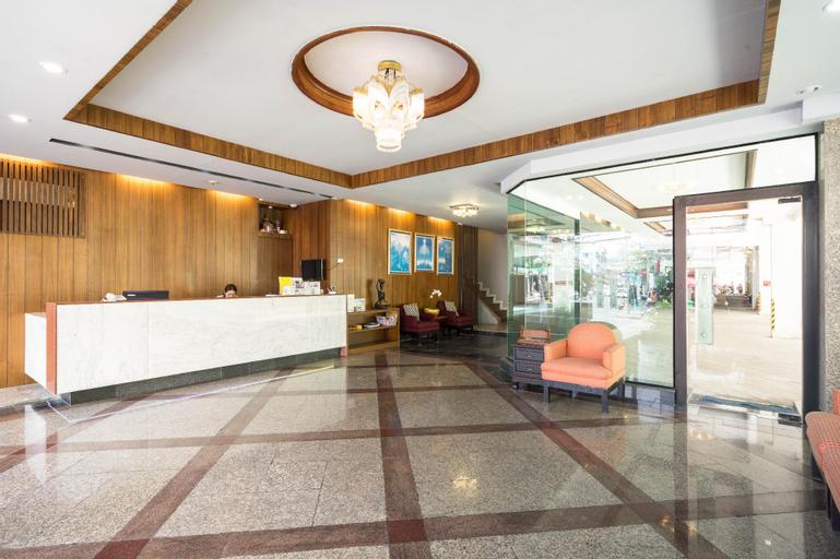 Nice Hotel Ratchada, Huai Kwang