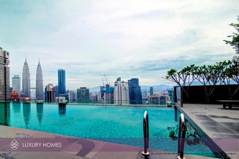 Dorsett Residences Bukit Bintang - Vale Pine Luxury Homes, Kuala Lumpur