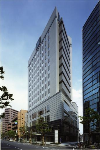 R&B Hotel Hachioji, Hachiōji