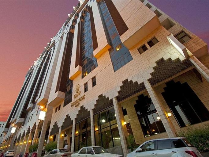 Elaf Ajyad Hotel Makkah,
