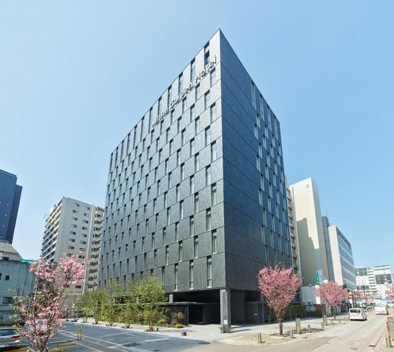 Mitsui Garden Hotel Fukuoka Nakasu, Fukuoka