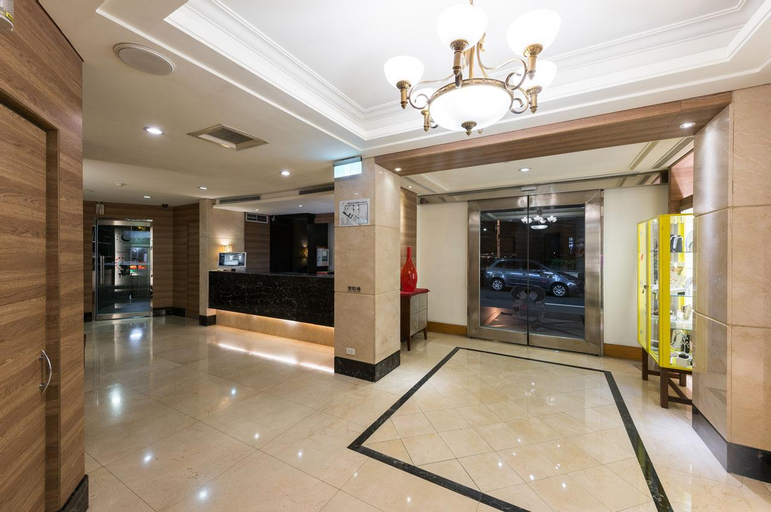 Forward Suites, New Taipei City