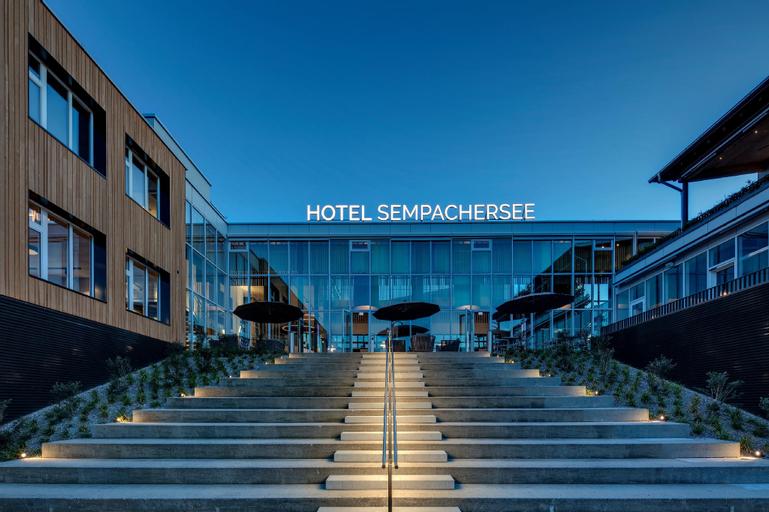 Hotel Sempachersee Swiss Quality, Sursee
