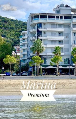 Marina Premium, Vlorës