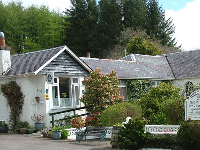 Braeside Guesthouse, Argyll and Bute