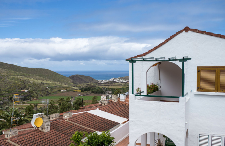 Lightbooking - Villa Carmen, Las Palmas