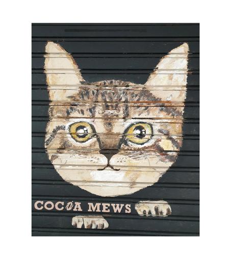 Cocoa Mews Cafe & Home, Pulau Penang
