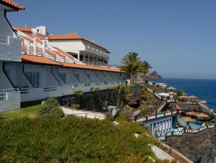 Hotal Roca Mar, Santa Cruz