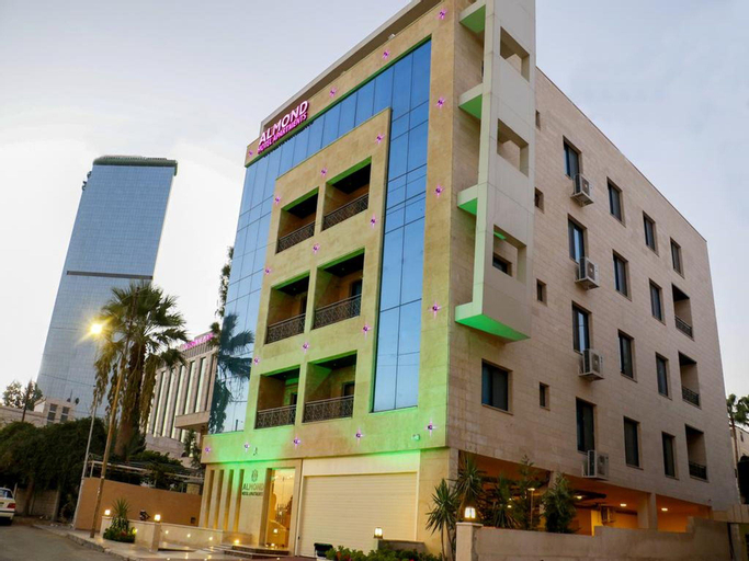 Almond Hotel Apartments, Wadi Essier