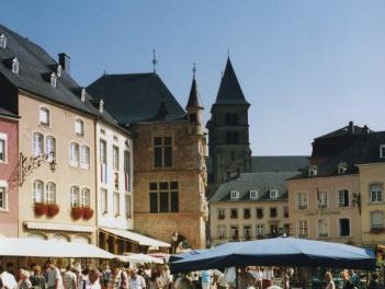 Hotel-Restaurant Dimmer, Diekirch