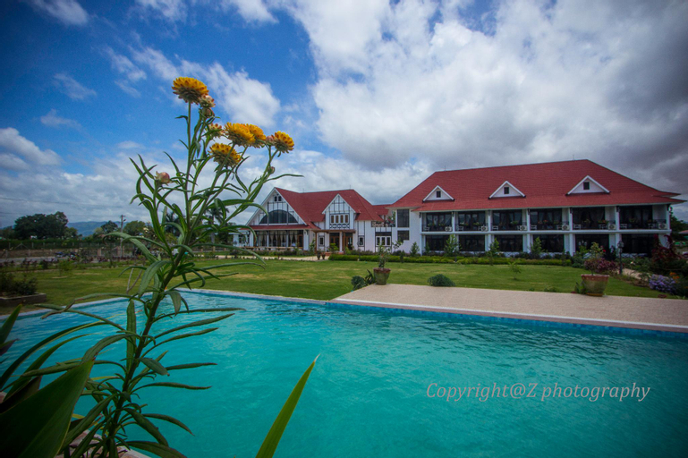 White Orchid Hotel , Taunggye