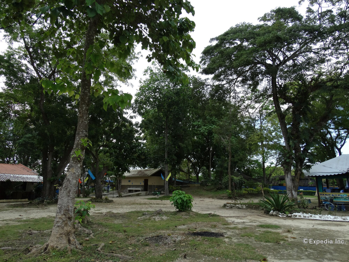 Bluejaz Resort and Waterpark, Samal City