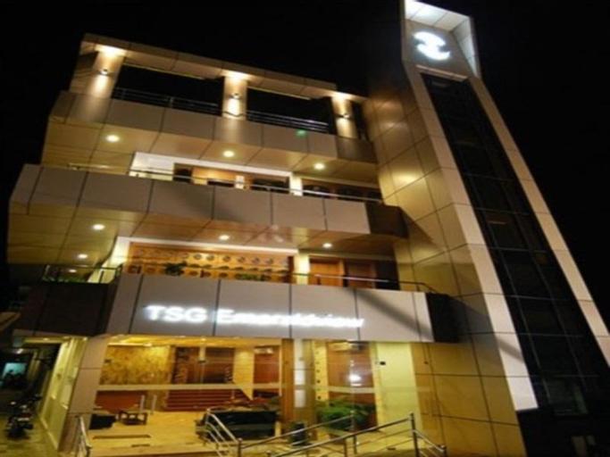 TSG The Emerald Hotel - Port Blair, South Andaman