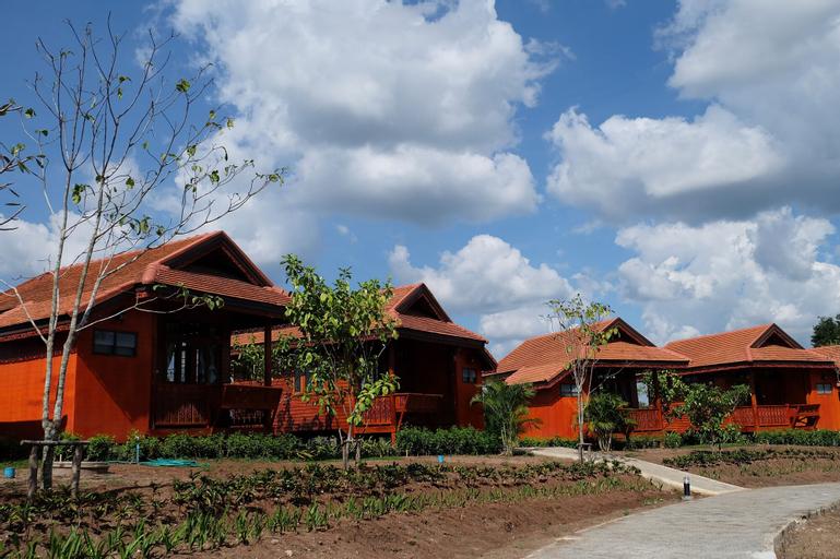 Lilawalai Resort, Pak Chong