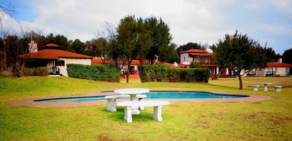 Ileven Heaven-Self-Catering Accommodation, Bojanala